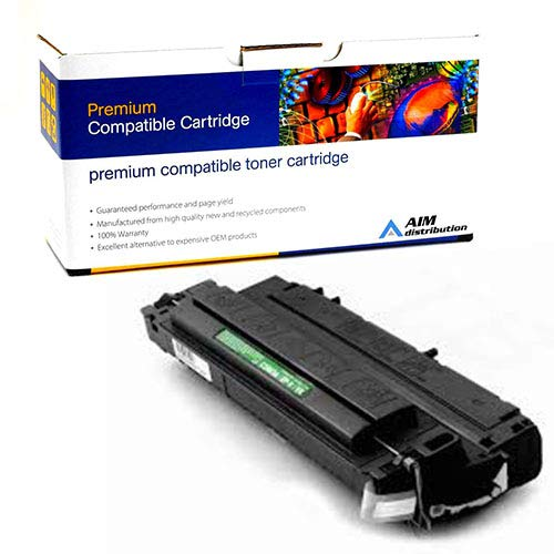 (AIM Compatible Replacement for HP Laserjet 5P/6P Toner Cartridge (4000 Page Yield) (NO. 03A) (C3903A) -)