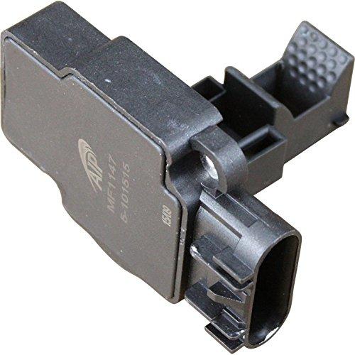 Cadillac Air Mass Meter (Brand New Mass Air Flow Sensor Meter MAF For 2009-2012 Chevrolet Cadillac GM GMC Oem Fit Mf1147)