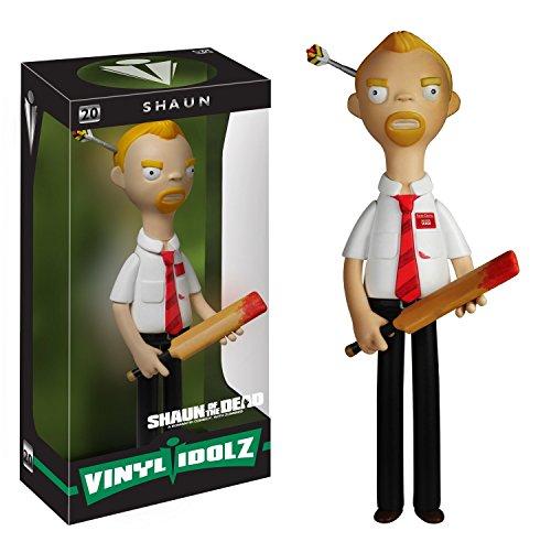 Shaun Vinyl Idolz Shaun of the Dead Vinyl Sugar 8 inch figure statue 20