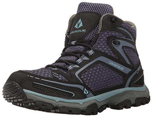 Boot Women's Vasque Blue II Crown Stone Inhaler Hiking Blue GTX dX6qxvSw6