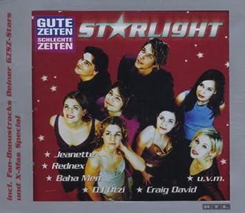 Gute Zeiten Vol26 Starlight Various Amazonde Musik