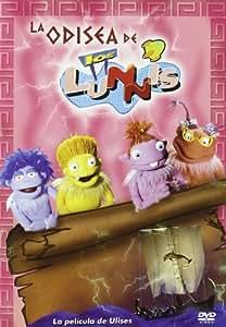 La Odisea De Los Lunnis [DVD]