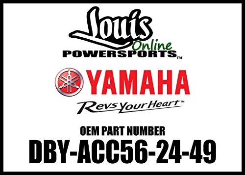 Yamaha DBY-ACC56-24-49 Gpr Steering Damper; DBYACC562449 Made by -