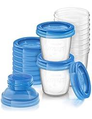 美亚:美亚好价!Philips AVENT 飞利浦新安怡母乳储存杯$13.39