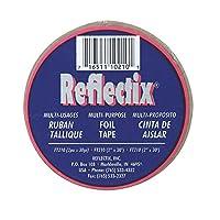 """Refleja FT210 2 """"x 30 '2x30' Refl Foil Tape"""