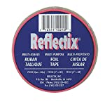 "Reflectix FT210 2"" x 30' 2x30' Refl Foil Tape"