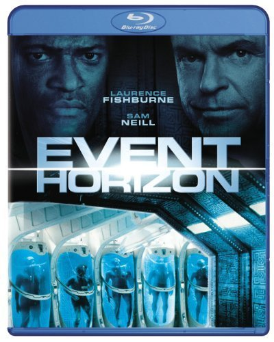 Event Horizon [Blu-ray] by Paramount by Paul W.S. Anderson