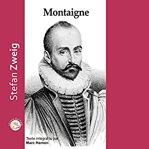 Montaigne Audiobook