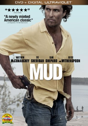 Mud [DVD + Digital] (Bookends Bookstore)