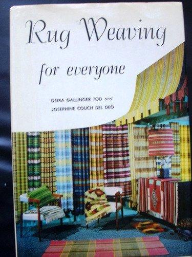 Rug Weaving for Everyone