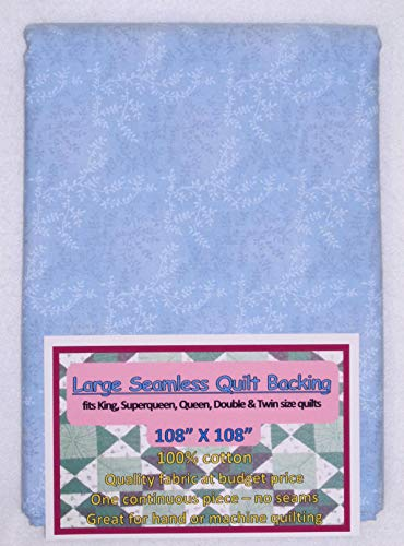 Quilt Backing, Large, Seamless, C47603-200, Light