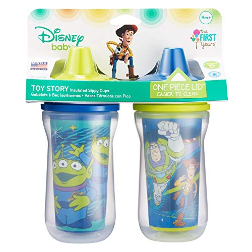 Buy the best first sippy cup for babies