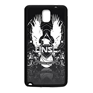 Halo 4 Unsc Cell Phone Case for Samsung Galaxy Note3