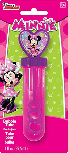 Disney Minnie Mouse Bubble Tube   Party