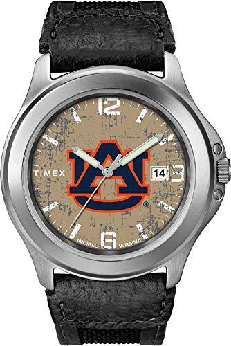 Timex Men's Auburn University Tigers Watch Old School Vintage Watch ()