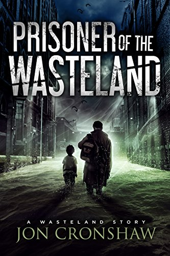 Prisoner of the Wasteland: Book 1.5 of the Wasteland series (Stories of the Wasteland 2) (English Edition)