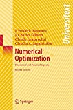 Numerical Optimization: Theoretical and Practical Aspects (Universitext)