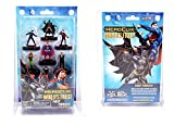 DC Comics HeroClix World's Finest Fast Forces