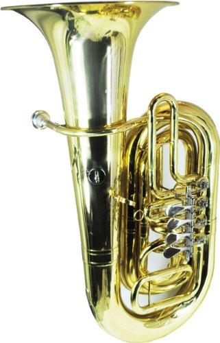 Schiller American Heritage CC Rotary 3/4 Tuba by Schiller