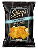 Stacey'S Naked Pita Chips, 3-Ounce (Pack of 6)