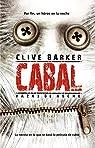 Cabal par Clive Barker