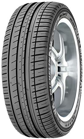 Michelin Pilot Sport 3 El Fsl 215 45r18 93w Sommerreifen Auto