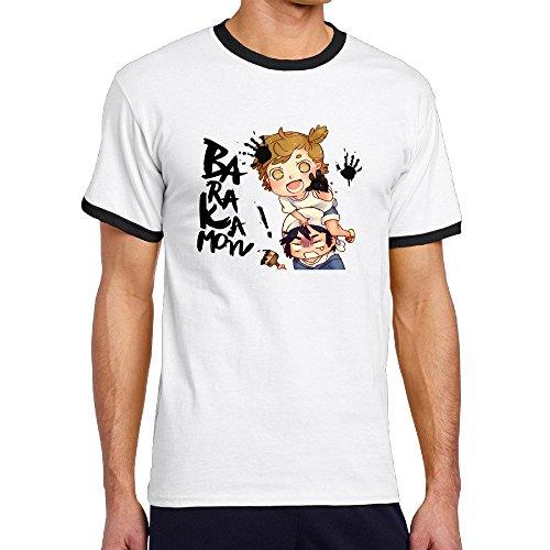 Barakamon Japanese Manga Series Tee Shirt Fashion Man's - Mtm Fashion