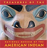 Treasures of the National Museum of the American Indian, Clara Sue Kidwell, Richard W. Hill, 0789208415
