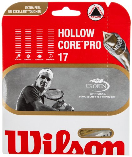 Power Pro Hollow Core (Wilson Sporting Goods Hollow Core 17-Guage Pro String)