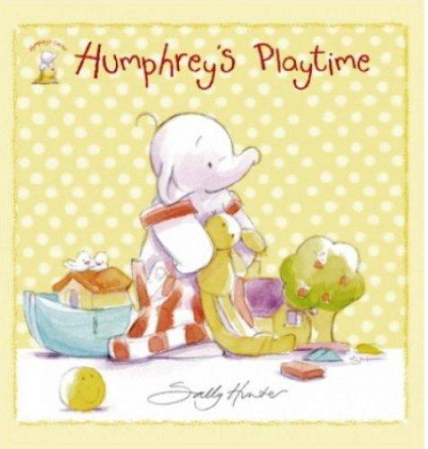 - Humphrey's Playtime (Humphrey's Corner)