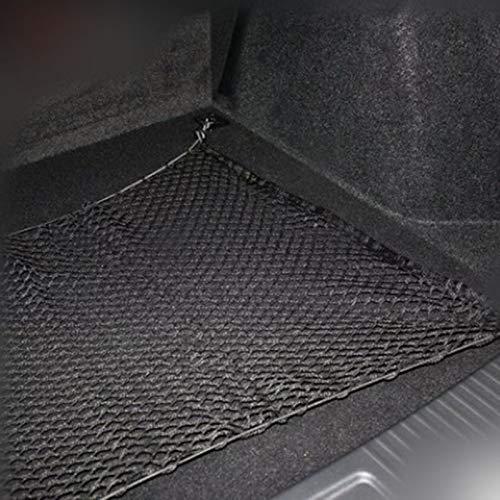 Alijunda Car Trunk Floor Cargo net for BMW 1 2 3 4 5 6 7 Series X1 X3 X4 X5 X6 325 328 F30 F35 F10 F18 GT