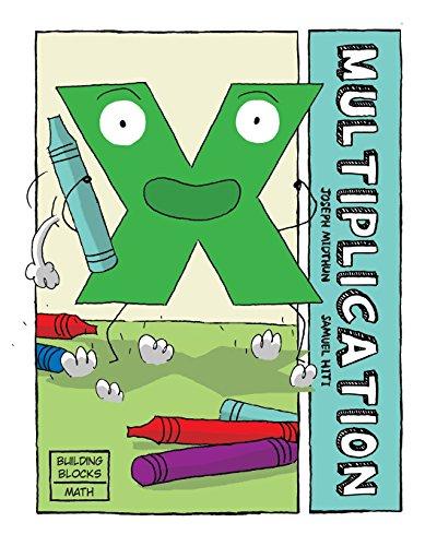 Multiplication (Building Blocks of Mathematics) (Building Blocks Of Mathematics)