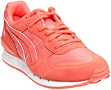 ASICS Women's Gel-Classic Retro Running Shoe, Coral/Coral, 11 M US Review