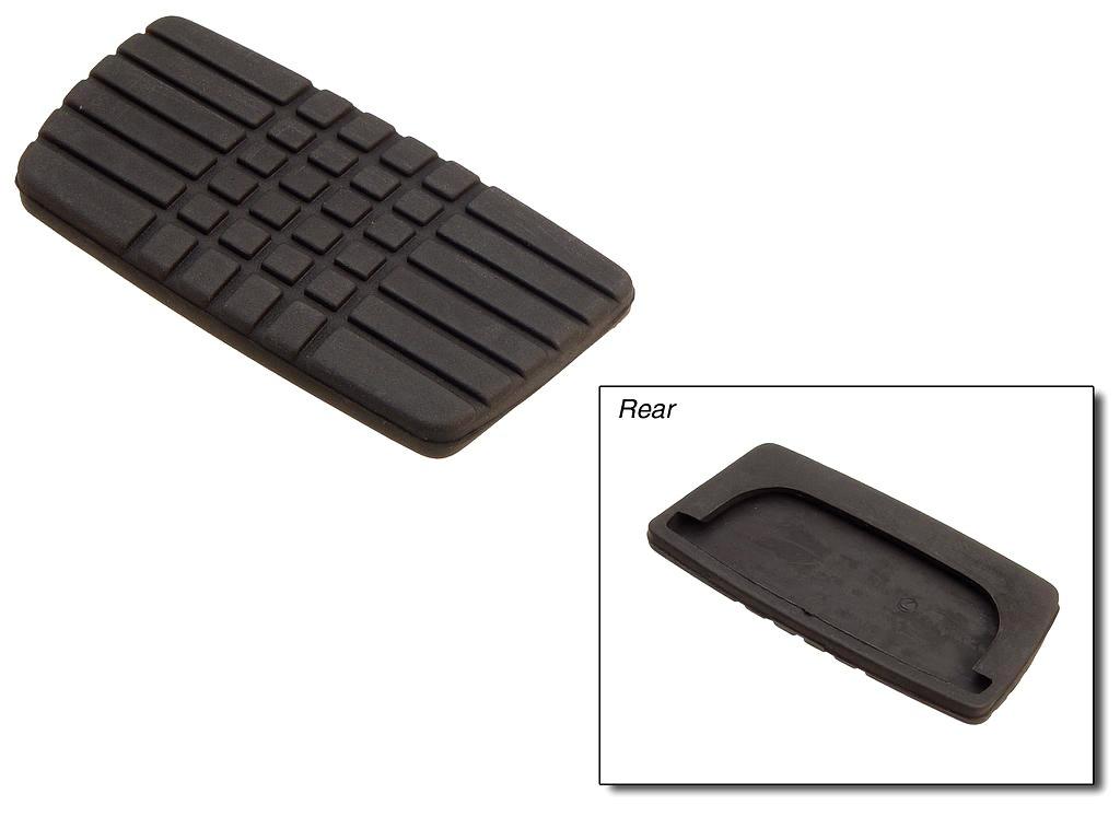 OES Genuine Brake Pedal Pad for select Subaru models