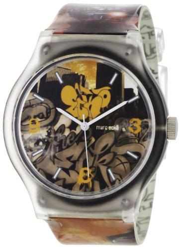 Marc Ecko Midsize E06503M1 Artifaks All-City Watch - Marc Ecko Unisex Watch