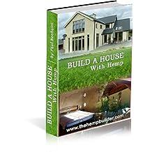 Build A House From Hemp