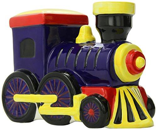 Child to Cherish Piggy Bank, Train - Train Kids Bank