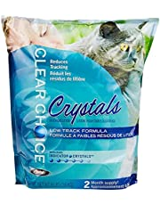 Clear Choice Silica Crystal Cat Litter, White, 7.6 Litres/3.6 kg