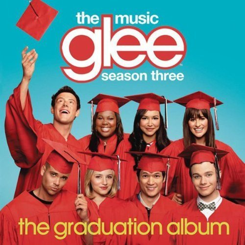 Glee: The Music, Season Three - The Graduation Album by Columbia (2012-06-06) (Glee Season 6 Cd compare prices)