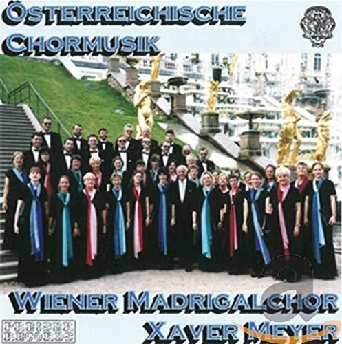 Österreichische List price Chormusik 35% OFF Austrian Choral Music