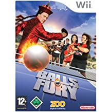 Balls of Fury (Wii) by Zoo Digital