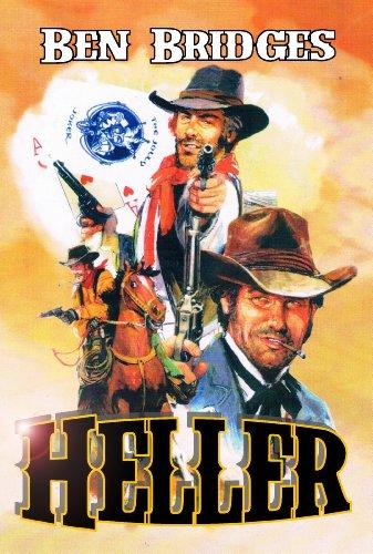 Heller (Luke Heller Book 1)