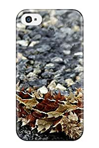 Hot MBAYaUk9800VRsVS Case Cover Protector For Iphone 4/4s- Thorny Devil