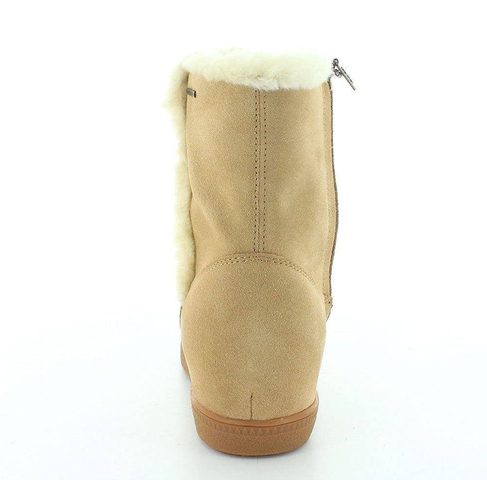 Geox Geschlossener Amaran, Fashion Stiefel Frauen, Geschlossener Geox Zeh a76a0e
