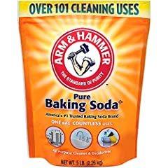 America's no. 1 trusted baking soda brand. The standard of purity. Hundreds of uses like: fresh box for baking. Since an open box of baking soda naturally absorbs unwanted smells and odors, always use a fresh, unopened box of Arm & Hammer Baking ...