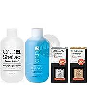 CND Shellac Trial Kit