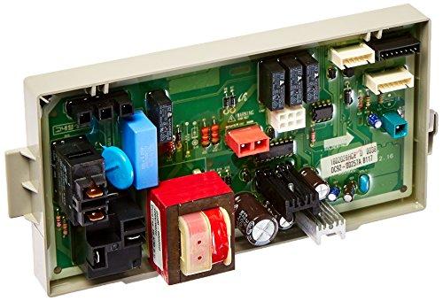 samsung control board part - 4
