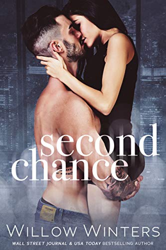 Second Chance Willow Winters ebook product image