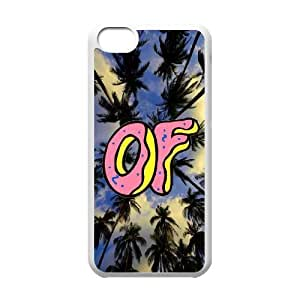 Odd Future Customized Cover Case with Hard Shell Protection for Iphone 5C Case lxa#219549