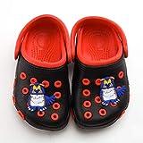 Babelvit Toddler Kids Boys Girls Cute Garden Clogs